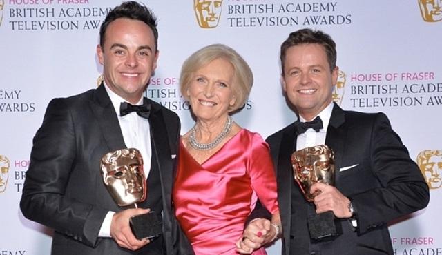2015 BAFTA Televizyon Ödülleri, sahiplerini buldu!