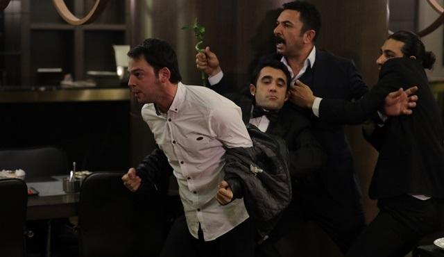 Sabahlar Olmasın filmi Fox Türkiye'de ekrana gelecek!