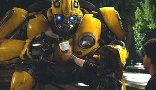 Netflix'ten yeni bir Transformers dizisi geliyor: War of Cybertron