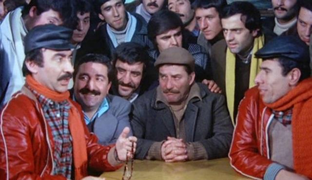 Çiçek Abbas filmi Star Tv'de ekrana gelecek!