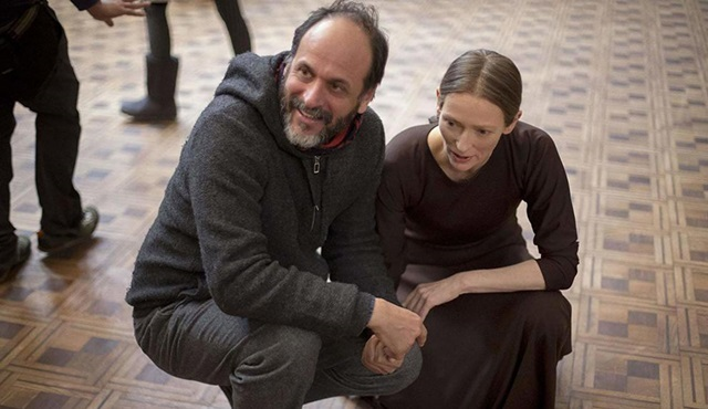 HBO'dan ve Luca Guadagnino'dan yeni bir dizi geliyor: We Are Who We Are