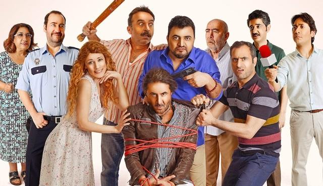 Arapsaçı filminden yeni fragman yayınlandı!