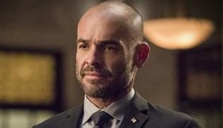 Paul Blackthorne da Arrow'un final sezonu için geri dönüyor