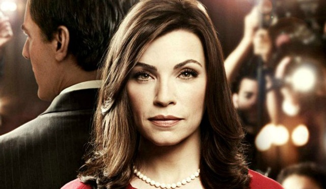 The Good Wife spin-off'u gelebilir