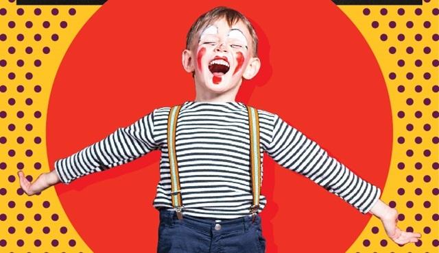 Yarıyıl tatilinde çocukların hayal gücü sahneye çıkıyor!