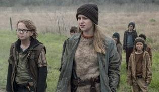 Fear the Walking Dead 6. sezon onayını aldı