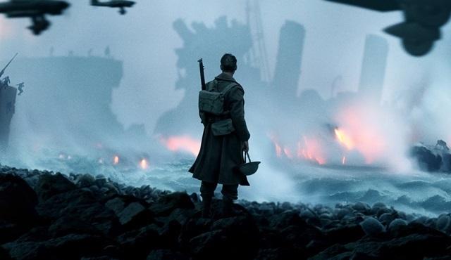 Dunkirk ekibinin filmi konuştuğu özel bir video yayınlandı