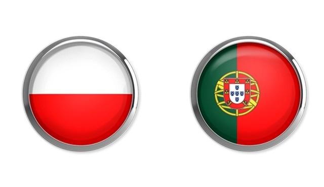 EURO 2016, Polonya-Portekiz maçıyla devam ediyor!