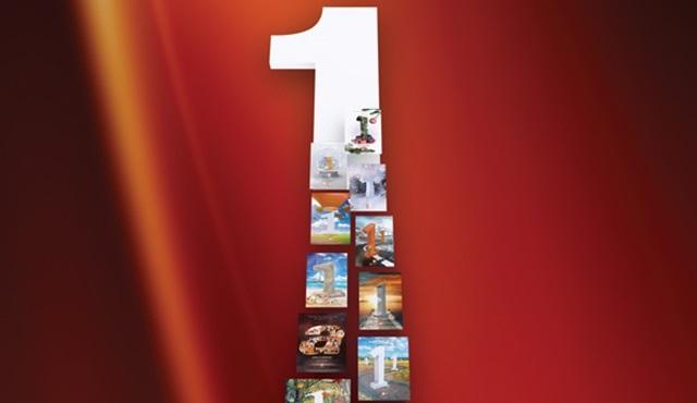 atv, Aralık ayında dört kategoride en çok izlenen kanal oldu!