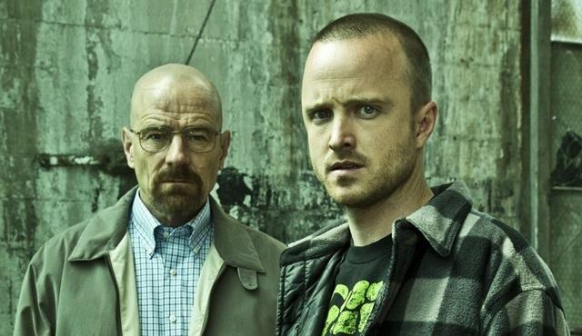Breaking Bad'in filmini Netflix ve AMC yayınlayacak