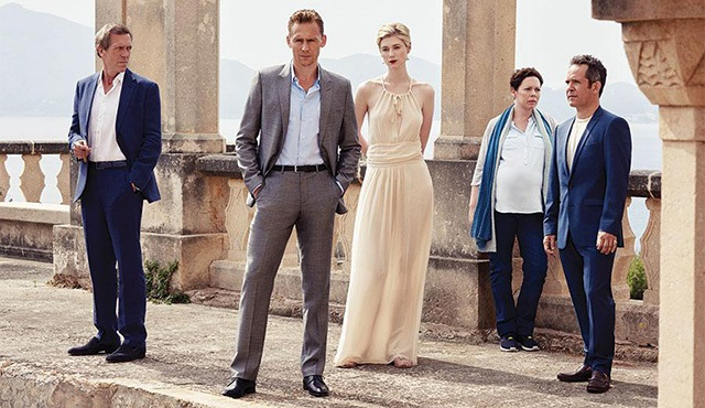 The Night Manager: Kedi ve fare oyunu