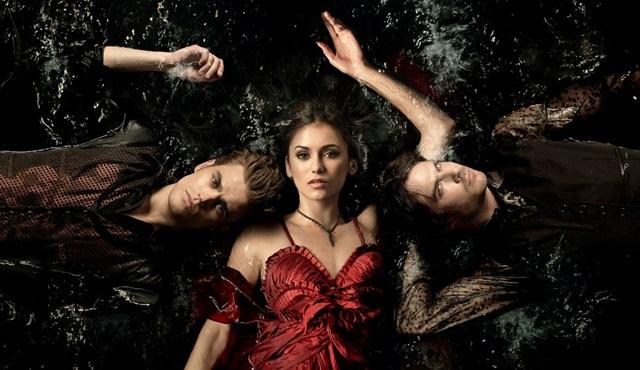 Tersten Bakış: Kimler The Vampire Diaries izlememeli?