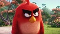 Angry Birds'e devam filmi geliyor