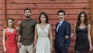 Kanal D dizisi Meryem'in yayın tarihi açıklandı!