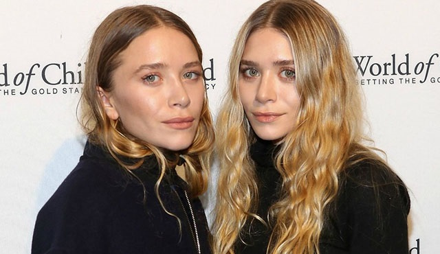Fuller House'un kapıları Ashley ve Mary-Kate Olsen'a açık