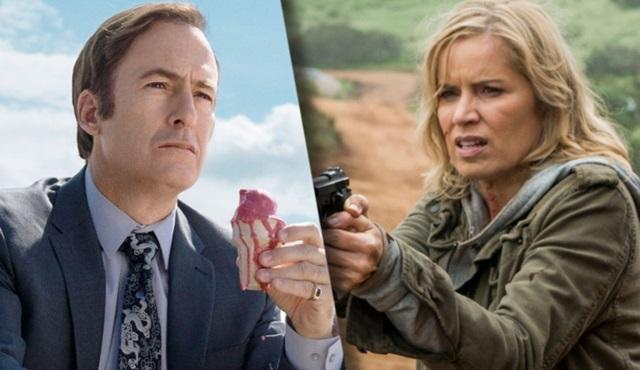 Better Call Saul ve Fear the Walking Dead yeni sezon onayı aldılar