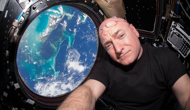 Uzayda Bir Yıl Nat Geo Ekranlarında