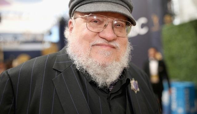 George R.R. Martin, Game of Thrones'a konuk olma teklifini geri çevirdi
