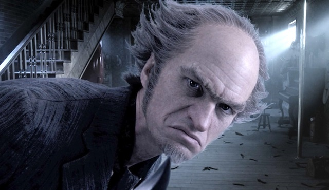 A Series of Unfortunate Events'in ikinci sezon tarihi belli oldu