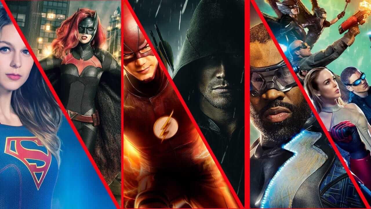 The CW'nun DC Comics dizilerinin yeni sezon tanıtımları Comic Con'da yayınlandı