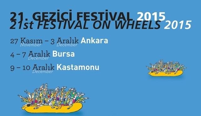 21. Gezici Festival'in bu yıl teması: Güvencesiz Hayatlar