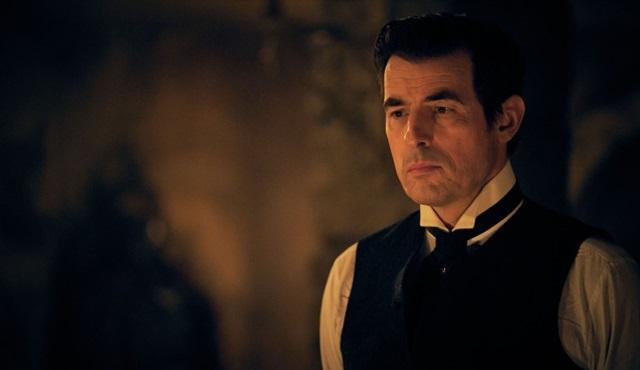Dracula, 1 Ocak'ta BBC'de başlıyor