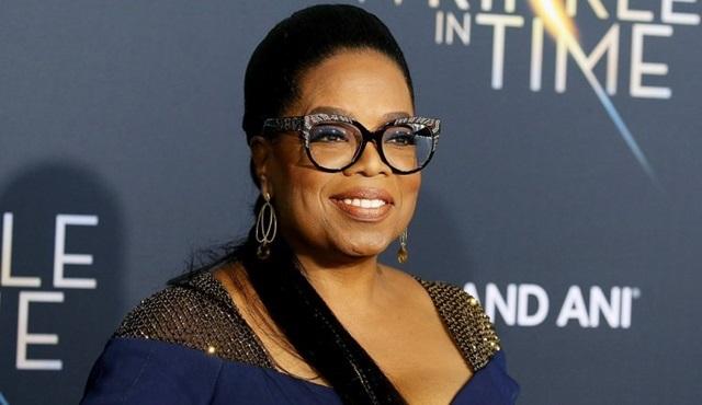Oprah Winfrey Apple ile içerik anlaşması imzaladı