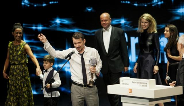 Karlovy Vary Film Festivali 2016'da kazananlar belli oldu