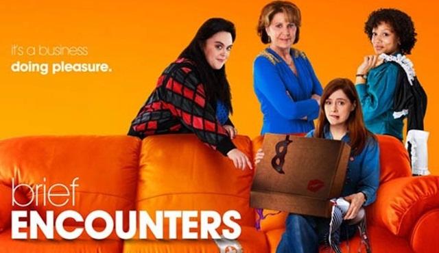 ITV, Brief Encounters dizisini iptal etti