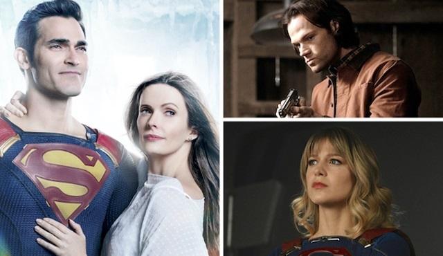 ABD'nin ulusal kanallarından The CW da pandemi nedeniyle dizilerini 2021'e erteledi