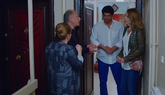 Hangimiz Sevmedik | Adile and Münir turn life a living hell for Itır and Tarık