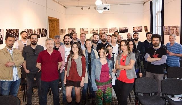 """Ünlü isimler, """"BeyoğluFest""""e destek verdiler!"""