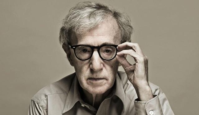 Woody Allen filmleri Ocak ayı boyunca D-Smart'ta!