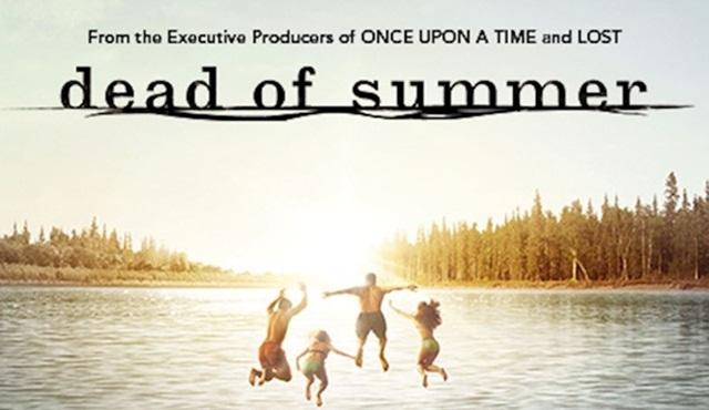 Dead of Summer dizisi iptal oldu