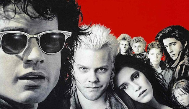 The Lost Boys televizyona uyarlanıyor