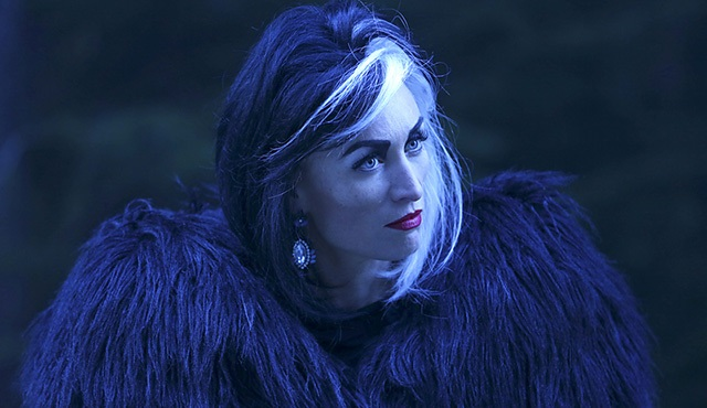 Victoria Smurfit, Once Upon a Time'a geri dönüyor