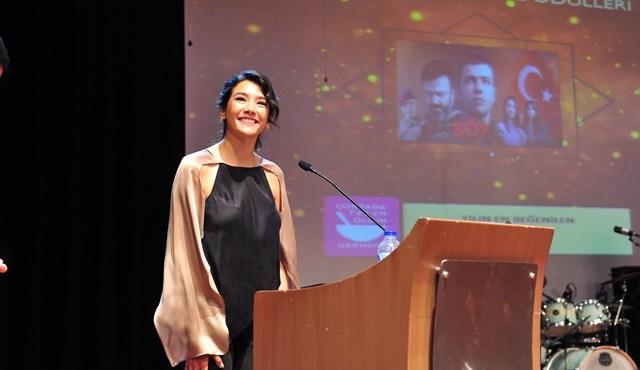 İstanbul Kültür Üniversitesi Kariyer Kulübü'nden Söz dizisine iki ödül daha geldi!
