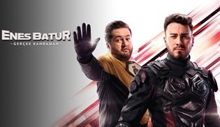 Enes Batur Gerçek Kahraman filmi Show Tv'de ekrana gelecek!