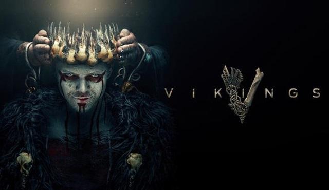 Vikings, final sezonuyla 4 Aralık'ta ekrana dönüyor