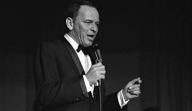 Frank Sinatra'nın 100. doğum günü kutlanıyor!