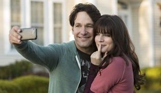 Netflix'in Paul Rudd'lı yeni dizisi Living With Yourself 18 Ekim'de başlıyor