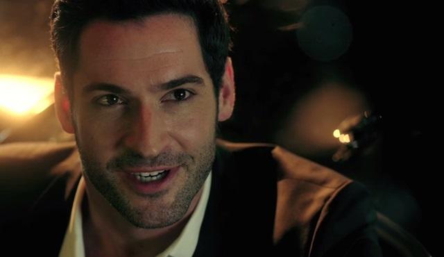 Fox dizisi Lucifer için iki yeni tanıtım geldi