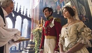 ITV kanalı dizisi Victoria üçüncü sezon onayı aldı