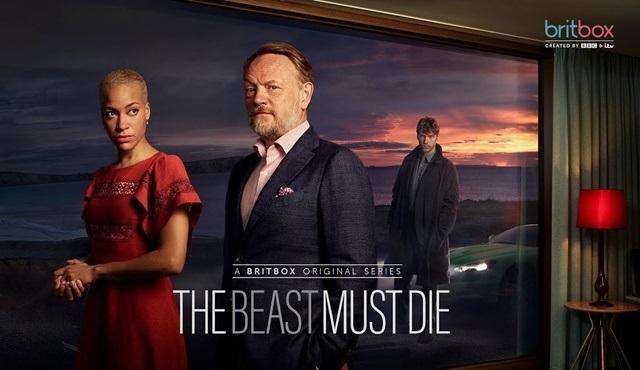 The Beast Must Die dizisi 2. sezon onayını aldı