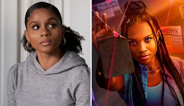 The CW'dan 2021-2022 sezonu için iki dizi daha geliyor: Naomi & All American: Homecoming