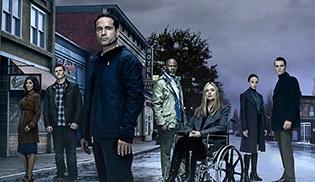 Wayward Pines, 2. sezonuyla FX ekranlarına dönüyor