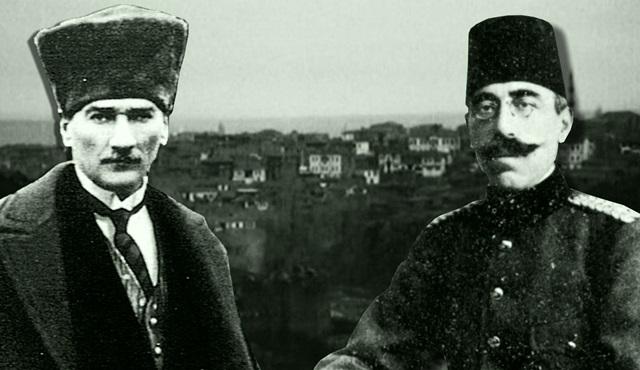 """""""1919-1920"""" Belgeseli, 9. bölümüyle CNN TÜRK'te!"""