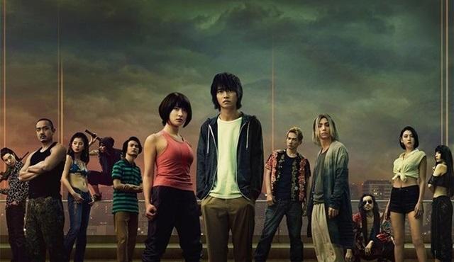 Netflix, Alice in Borderland'e 2. sezon onayını verdi