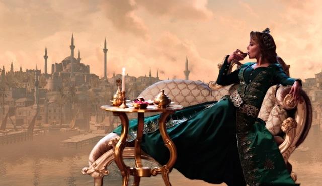 Muhteşem Yüzyıl Kösem: