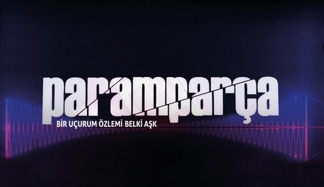 'Paramparça' dizisinin soundtrack albümü çıktı!